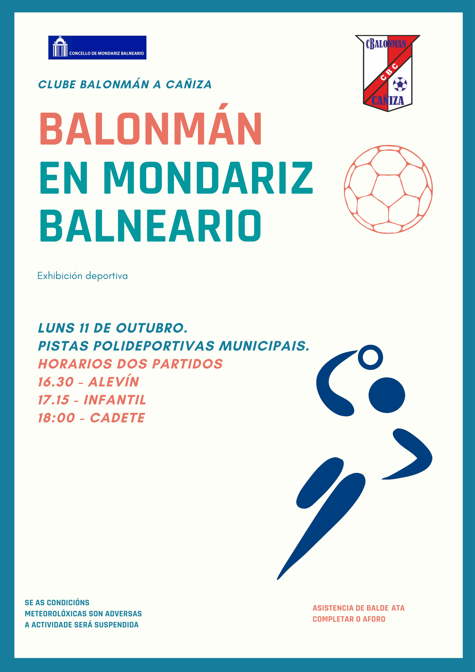 BALONMAN-MONDARIZBALNEARIO